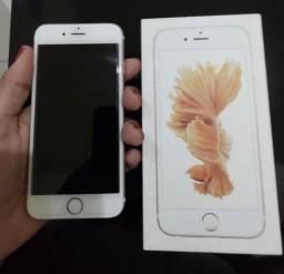 Iphone s6 rose 32g