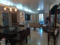 Apartamento para venda possui 140 metros quadrados com 3 quartos em Ponta Verde - Maceió -