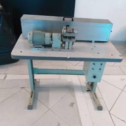 Máquina fusiomsdeira industrial