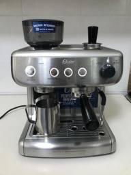 Oster Cafeteira Espresso Xpert Perfect Brew 127V