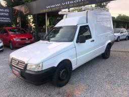 Fiat Fiorino com Gnv legalizado
