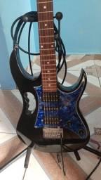 Guitarra ,trocas