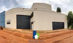 Título do anúncio: Locação Galpão fácil acesso em Petit-trianon - Araçatuba