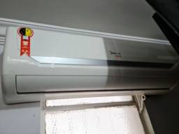 Ar Condicionado Slit 24.000Btu Inverter