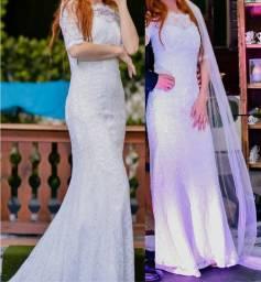 Vestido noiva ** venda**