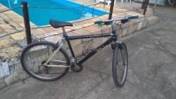 Bicicleta aro 20 Caloi Team GT.