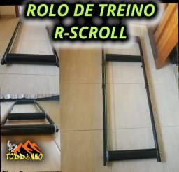 ROLO DE TREINO