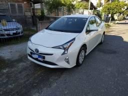 Título do anúncio: Toyota Prius 2018 (LEIA A DESCRIÇÃO)