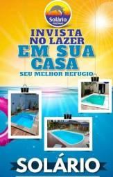 Solário piscinas Itabuna Bahia