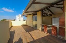 Apartamento Cobertura à venda, 3 quartos, 1 suíte, 2 vagas, Jardim das Oliveiras - Divinóp