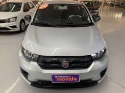 Fiat Mobi Evo Like 1.0 (Flex)