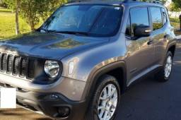 Jeep Renegade Sport 1.8 - ano 2019