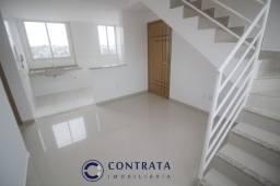 Cobertura Nova - BH - B. Santa Mônica - 3 qts - 2 Vagas - 2 banheiros