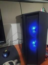 Computador Gamer - não aceito troca