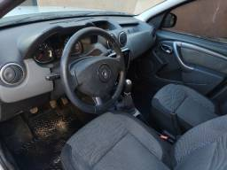Duster 2015 completo 1.6 dinamique manual