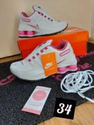 Qualquer calçado 100 reais.