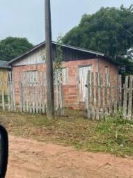 Casa na vila Monte sinais / Autazes