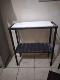 Mesa para aquario