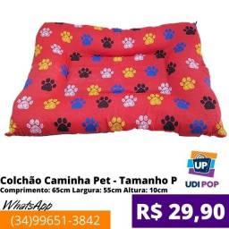 Colchão Tapete para Cachorro e Gato
