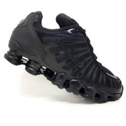 Nike Shox tlx 12 molas