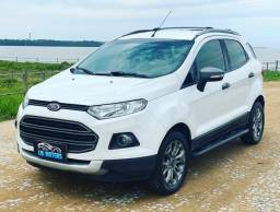 Ecosport Freestyle 2.0 Aut 2015