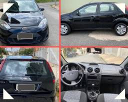 Ford Fiesta Hatch 2013 1.0 completo