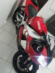Yamaha YZF 1000 R1 2001
