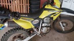 Tornado 250cc 2008