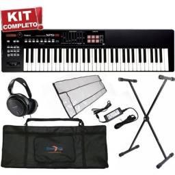 Roland Kit Teclado Xps10 Produto Novo Loja Fisica Trabalhamos Com Entregas