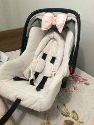 Bebê conforto Fischer Price