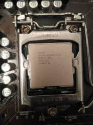 Processador Intel Celeron G530 2.40ghz 2mb Pra placa mãe Lga1155