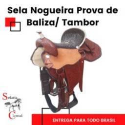Sela Nogueira Prova de Baliza/ Tambor