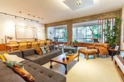 Apartamento à venda com 3 dormitórios em Copacabana, Rio de janeiro cod:892244