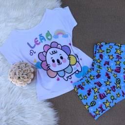 Promoção pijamas