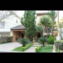 Casa em Alphaville - Santana de Parnaiba/SP