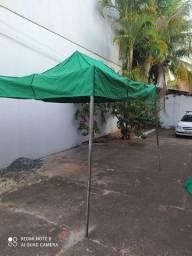 Tenda 3x2 c/Lona e Capa Novas