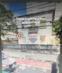 Casa para alugar, 900 m² por R$ 6.500,00/mês - Soledade - Recife/PE