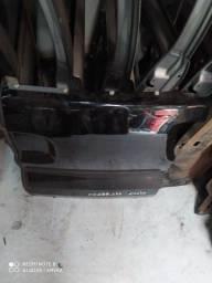 Título do anúncio: Fiat Toro tampa traseira