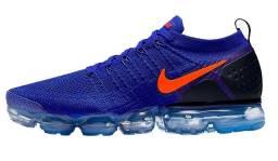 Tênis Masculino Nike Vapormax 42 Br