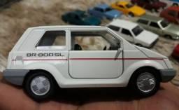 Miniatura Gurgel BR 800SL