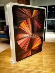 iPad Pro M1 11 2021 128GB - LACRADO SPACE GRAY CLICA E COMPRE AGORA