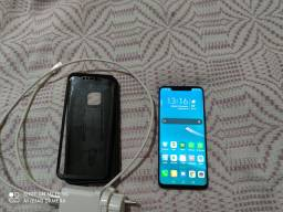 Huawei Mate 20 pro 128gb seminovo com garantia