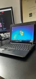 Netbook Philco / Dual Core / 2GB Memória / HD 320GB - Garantia 60 Dias