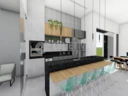 Casa à venda com 3 dormitórios em Jardim botânico, Uberlandia cod:802585