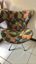 Vendo cadeira top semi nova