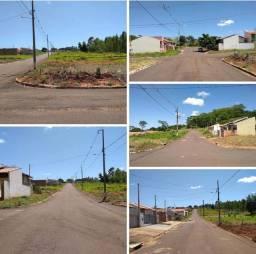 Terreno esquina 240 metros quitado 16 mil Pérola no Paraná