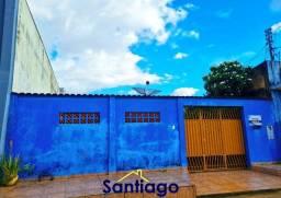 Casa com 130 m² e 03 dormitórios no bairro Nova Caiari Porto Velho