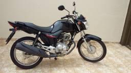 Honda 160 starter. chave reserva e manual