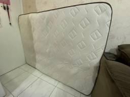 Colchão cama box casal padrão