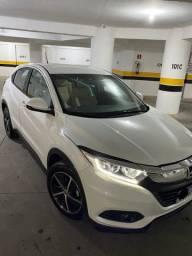 Honda HR-V LX Automático - Interior claro